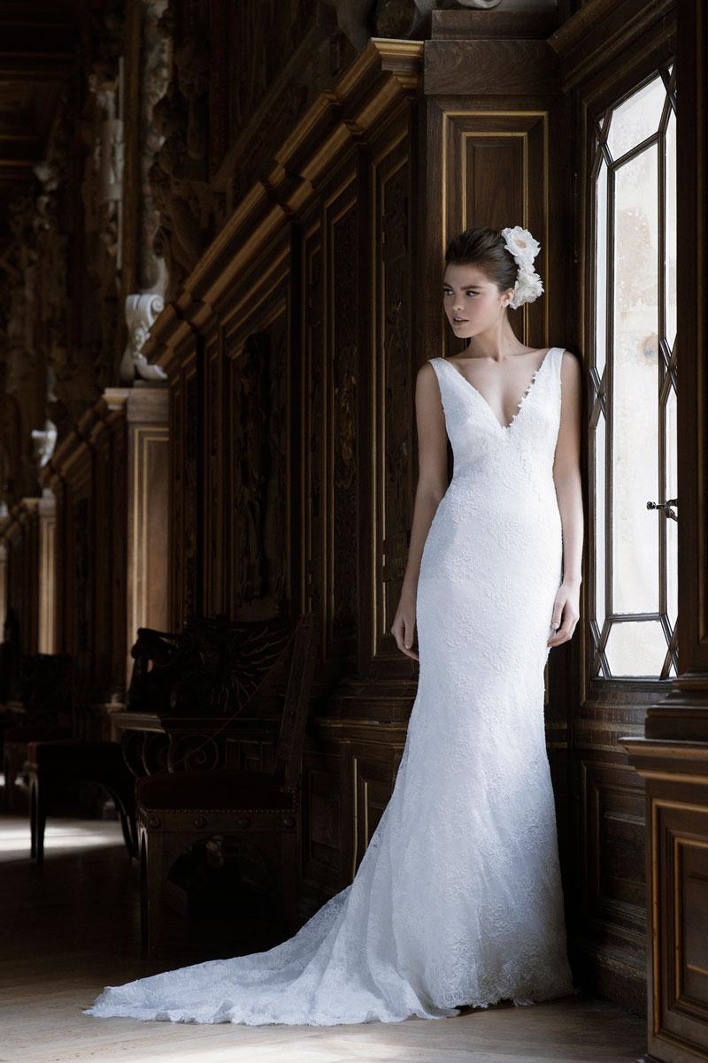 Something Blue Bridal Boutique | Designers | Cymbeline Wedding Dresses